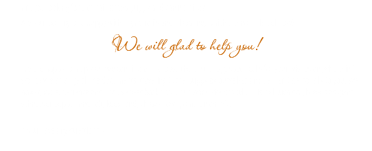 Are you looking for a certain breed puppy and can not find? Are you looking for a puppy with high quality and bloodline, which are not in Israel now? We will glad to help you! We are happy to help you! We can find and choose the best puppy specifically for your wishes anywhere in the world! We arrange all the documents, traveling to the puppy by ourselves and deliver it personally to you. We have good experience and positive feedback about our work. We brought in Israel such dog breeds as giant schnauzer pepper and salt, keeshond, chow chow, pomeranian, etc. If you have any questions -