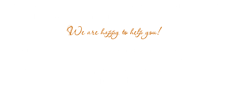 Are you looking for a certain breed puppy and can not find? Are you looking for a puppy with high quality and bloodline, which are not in Israel now? We are happy to help you! We can find and choose the best puppy specifically for your wishes anywhere in the world! We arrange all the documents, traveling to the puppy by ourselves and deliver it personally to you. We have good experience and positive feedback about our work. We brought in Israel such dog breeds as giant schnauzer pepper and salt, keeshond, chow chow, pomeranian, etc. If you have any questions -
